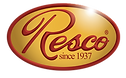 Resco Pet Products Logo