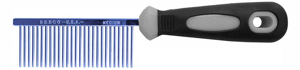 Resco Pro Comb, Candy Blue