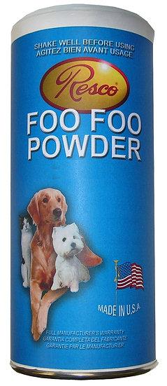Foo Foo Grooming Powder (3 OZ)