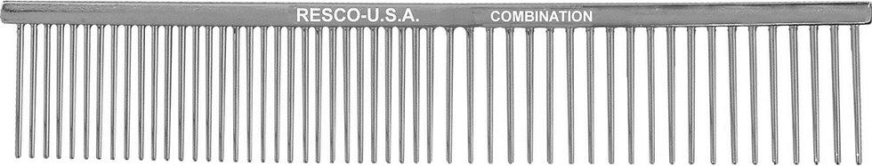 """Resco 1"""" Combination Comb"""