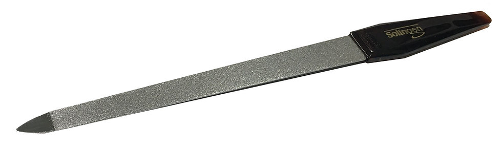 Sapphire Nail File