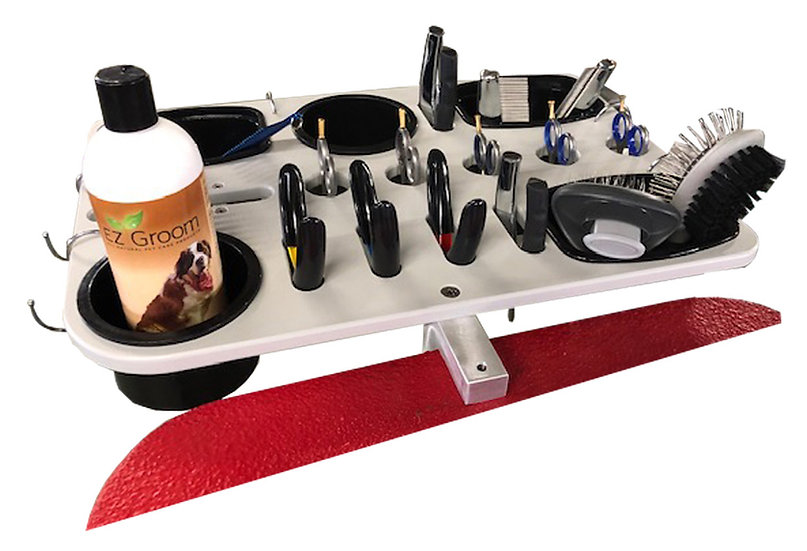 Resco Grooming Table Tool Tray