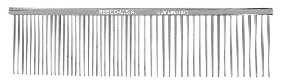 """Resco 1.5"""" Combination Comb"""