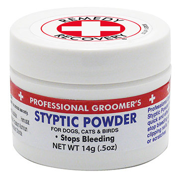 Gold Medal Styptic Powder (.5 OZ)
