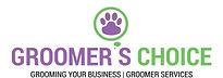 Groomer's Choice Logo