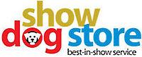 Show Dog Store Logo
