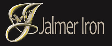 Jalmer Wrought Iron