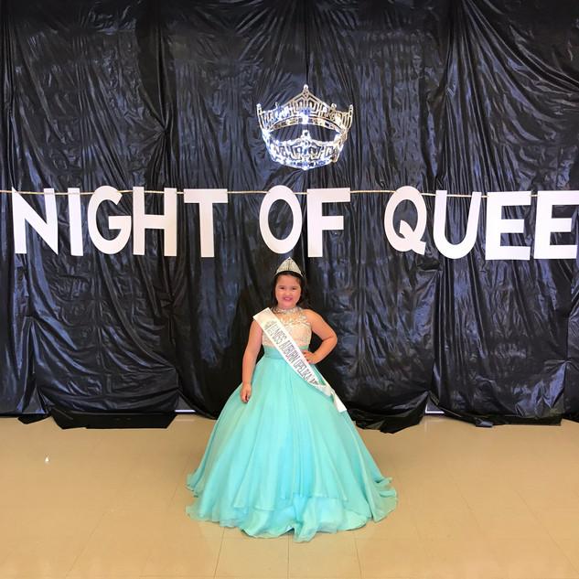 Petite Miss Auburn Opelika Area 2019