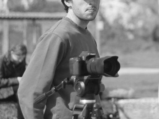 Filmmaker Interview with Elliott Hasler