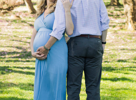 Jessica is Having a Baby!