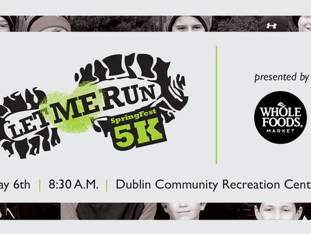 Let Me Run - Your Newest Way to Support Health and Wellness in Columbus