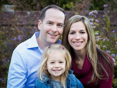 The McTernan Family