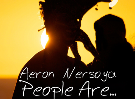 Review - Aeron Nersoya's Photographic Journey