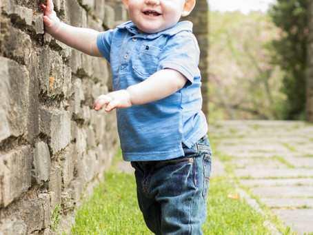 Four Ways to Take Better Photos of Your Kids