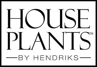 House Plants by Hendriks Logo