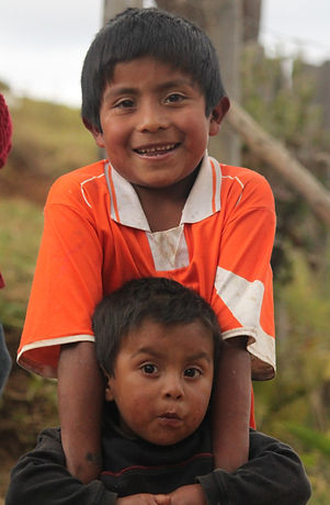 """alt=""""Two young children smiling"""""""