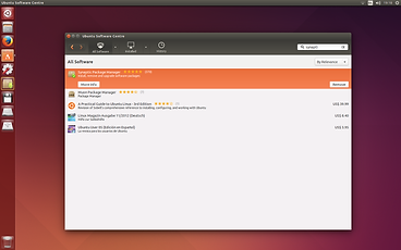 Setting up Ubuntu | noaam2