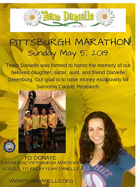 WE ARE GOING TO THE PITTSNURGH MARATHON2