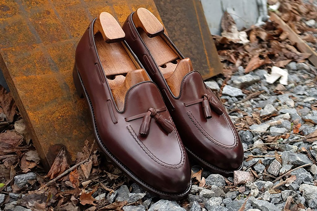 Loafer Oldham