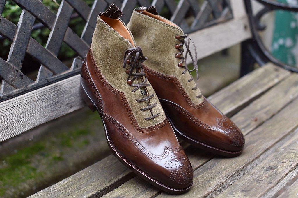 Boots Gloucester