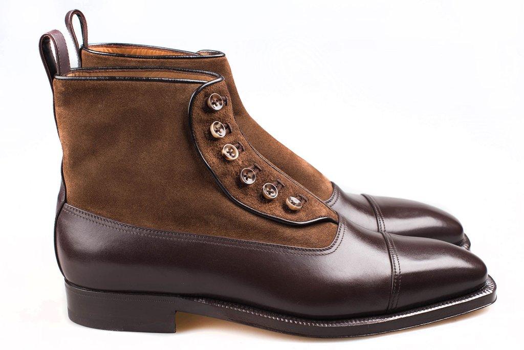 Boots Crawley