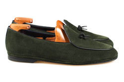 Loafer Telford