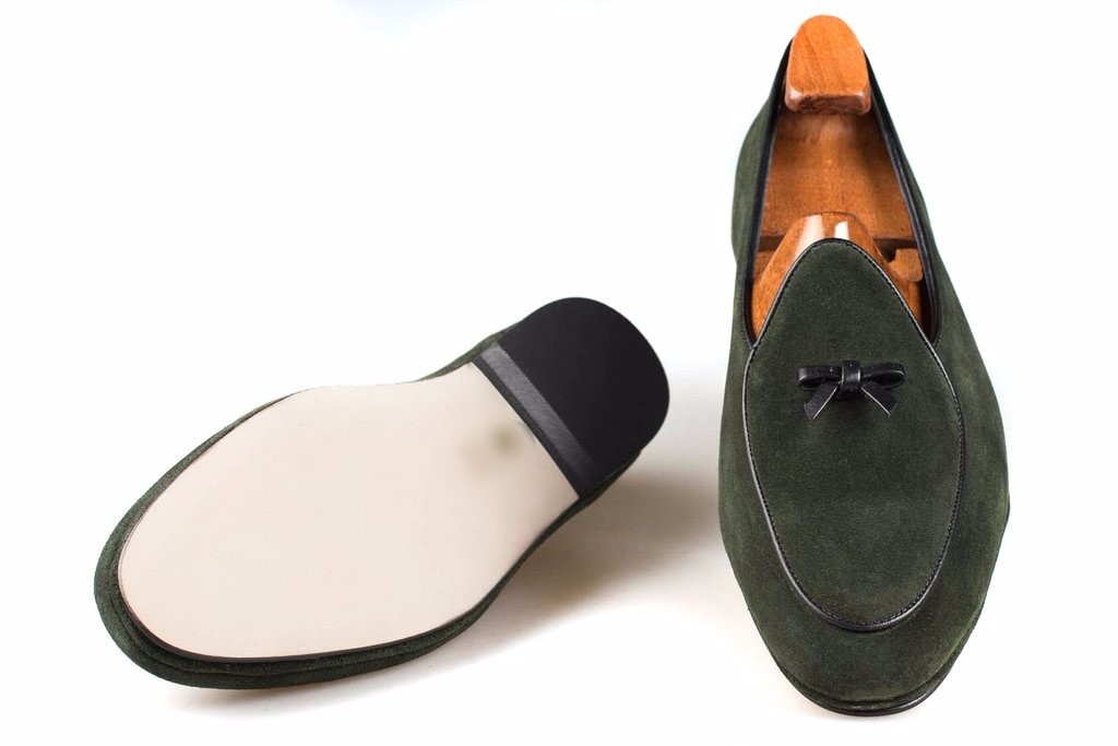 Loafer Telford