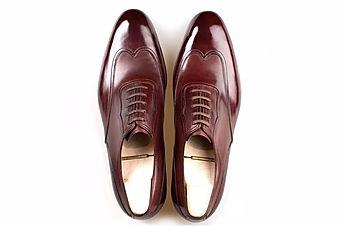 Заказ обуви. Модель