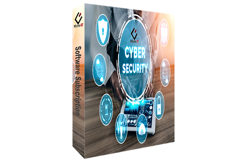 Cyber Security Software Subscription Bundle
