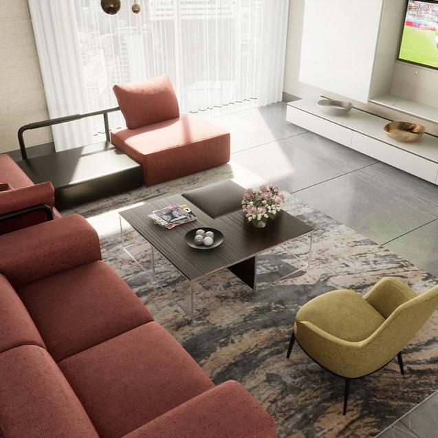 Altona Livingroom