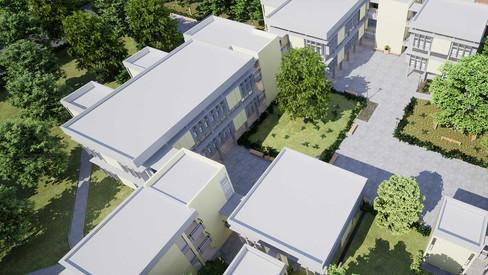 Department Of Architecture (University Of Lagos)