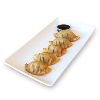 poke munch hawaiin food photo