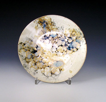 Tina Oxer bubble plate