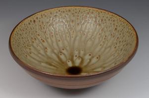 Judith Fleishman Ash Bowl