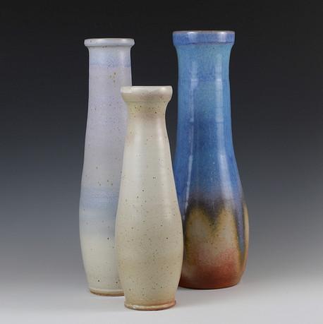 Chris Ioll Tall vaset