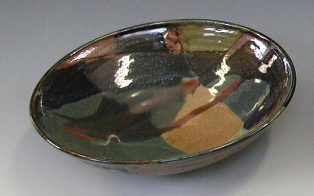 Charlie Seebeck bowl