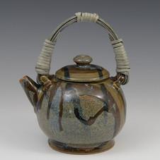 Chris Ioll teapot