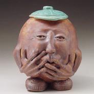 Pamela Timmons, cookie jar