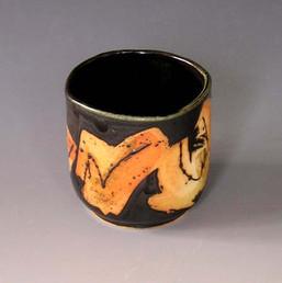 Barbara Hyman salt cup