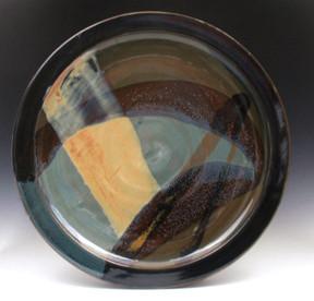 Charlie Seebeck plate