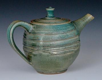 Judith Fleishman teapot