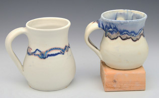 Barb Sears, white mugs.jpg
