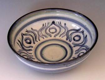 Monique Jost bowl