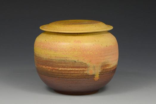 Sophie Wang vessel