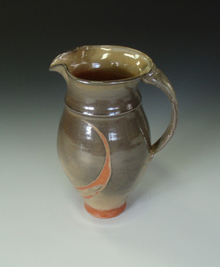 Charlie Seebeck small pitcher