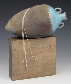 Hranilovich Lashed Amphora