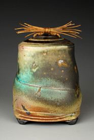 Wenfen Pan small jar