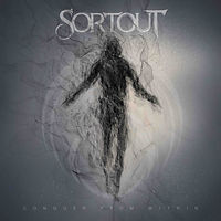 SORTOUT -Conquer From Within Cover