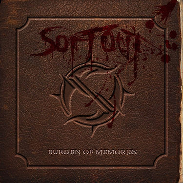 Sortout - Burden Of Memories Cover