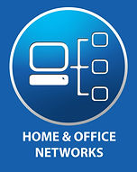 BLUCOM Pillar Sign Home & Office Network